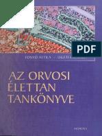 Fonyó Attila, Ligeti Erzsébet - Az Orvosi Élettan Tankönyve