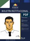 Boletin CNJ Ecuador 026