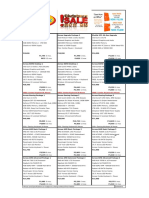 Asianic Desktop Pricelist