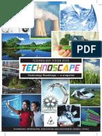 Technoscape