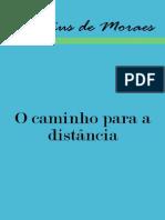 O Caminho para a Distancia - Vinicius de Moraes.pdf