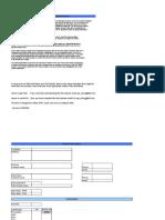 Dell SAP Sizing Form v4