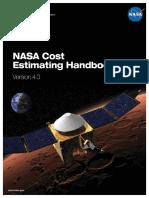 NASA Cost Handbook Version 6