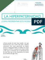 La Hiperpaternidad