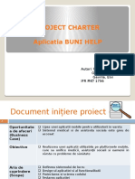 Project_Charter Buni Help