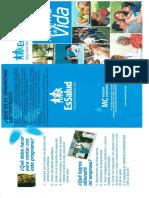 Programa Reforma de Vida II
