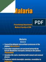Malaria 341 Baru