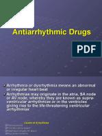 8C - Antiarrythmic drugs.ppt