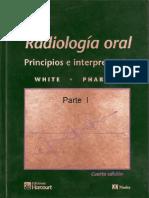 Radiologia Oral Principios e Interpretación White