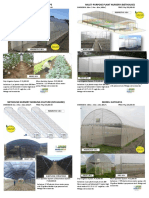 Agri Plas Greenhouse