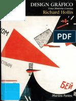 Design Grafico - Uma Historia Concisa