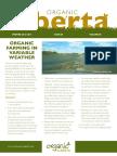 Organic Alberta Winter 2016/2017 Magazine