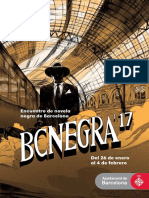 BCNegra 2017 (castellà)