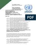 UN launches US$864 million humanitarian response plan for Somalia in 2017