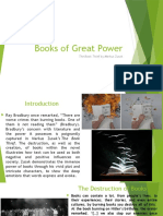 books of great power pres