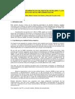 Los Sistemas Informáticos de Gestión Hotelera y Los Beneficios de Su Implementación