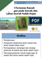 Dr. Prihasto - Dukungan Lahan Sawah Dan Lahan Tadah Hujan Dalam MPRL_PS_1
