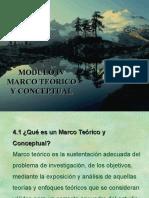 MODULO IV Metodologia de La Investigacion