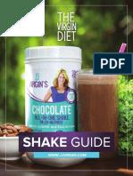 Shake Guide