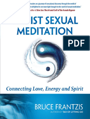 Taoist Sexual Meditation Table of Contents | Qi | Qigong