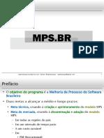 Resumo Sobre MPS.br