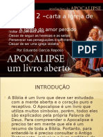 As 7 cartas do apocalipse_Éfeso