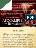 As 7 cartas do apocalipse_Pérgamo
