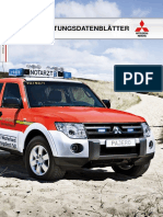 Mitsubishi Rettungsdatenblaetter 09 2016