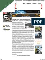 Precizări ISCTR Privind Aplicarea Noilor Modificări Din Legislația Privind Tahografele - Cargo & Bus