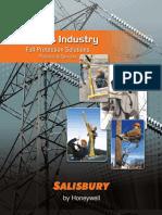 Salisbury Miller Catalog