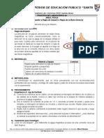 Practica de Laboratorio Fisica-04-Regla de La Mano Derecha
