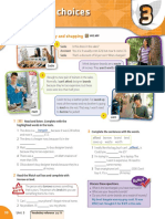 Mosaic 3 EssentialPractice Workbook