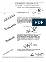 Alcon Continuous Run Install Instructions Beam23!44!45 66