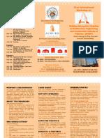 BIM Workshop Brochure_Final