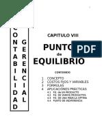 (8) PUNTO DE EQUILIBRIO.doc