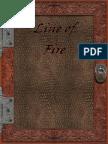 Line of Fire D&D 5e Adventure