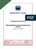 PGT-PG-023 - Integridad de Juntas_Rev A
