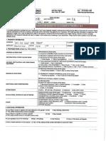 Michaels Stores LPC Application196500