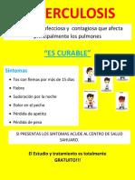 TUBERCULOSIS.docx Cartel - Amarillo