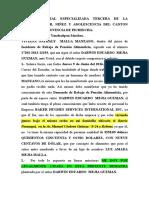 ALIMENTOS DARWIN MEJIA GUZMAN EN LA CIUDAD DE QUITO.docx