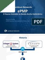 ePMP Portafolios & Ventajas