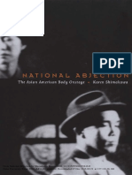 National Abjection. Chapter 1