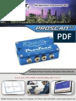 Proscan Xt Brochure