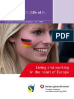 A Guid to Living and Working in Germany