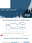 State of the CIO 2017