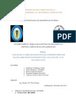 Informe Proyecto Loisticos
