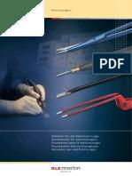 Catalogo Kls Martin Electrocirugia