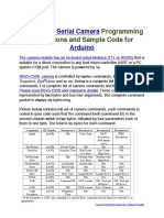 Serial Camera Module Programming Instructions and Tutorial.pdf
