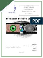 Formación Estetica Visual 5