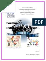 Formación Estética Audiovisual Singular 7